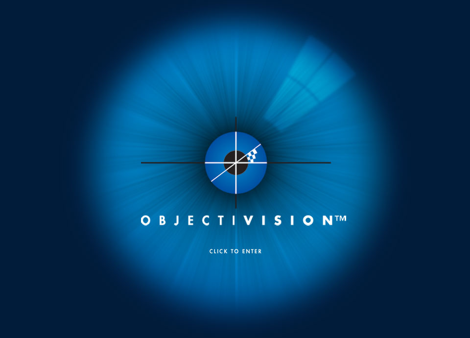 Objectivision
